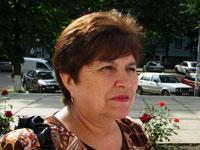 Нина Козма