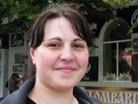 Диана Даний
