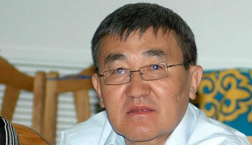 Husein Esengazin