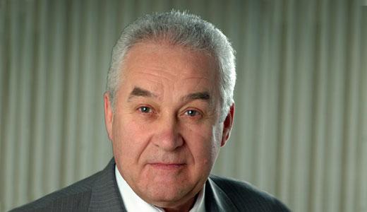 Николае Гараз