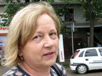 Мария Пасат