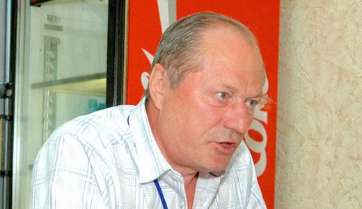 Boris Soşenko