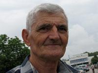 Ион Запорожан